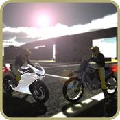 Motorbike Damage Derby 3D