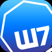 W7 Wallpapers HD - for iOS 7