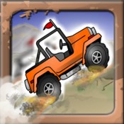 4x4 Offroad Mayhem - Extreme Truck Stunt & Monster Racing Game HD FREE