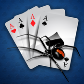 Absolute Las Vegas Spider Solitaire Game Pro