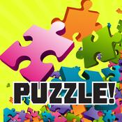 Amazing Super Jigsaw Epic Game