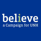 believe: a Campaign for UNH campaign game