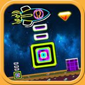 Block City - Geometry Space City Dash