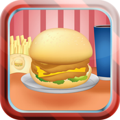 Burger Cook Game: Shopkins Version sky burger