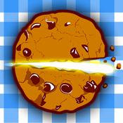 Crazy Cookie Slash - Bakery Ninja Story