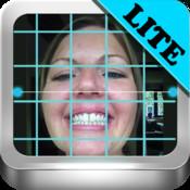 Face Scanner Prank Lite HD