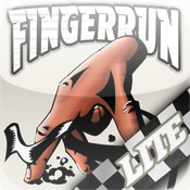 Finger Run Lite - treadmill for fingers
