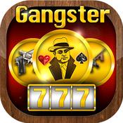 Gangster casino – free slot machine for BIG WIN