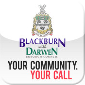 Blackburn with Darwen Your Call