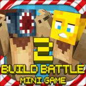 Build Battle 2 - MC Block Mini Game