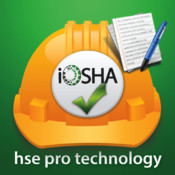iOSHA HSE Professional (BBS & CAP) for iPad