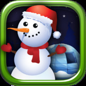 Tap Snowman - The Ducking, Hiding, Touch Screen Game Free touch screen keyboard