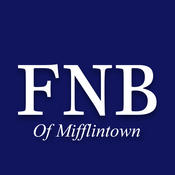 FNB Mifflintown Banking for iPad