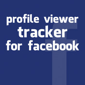 Profile Viewer for Facebook - Profile Views Tracker profile background