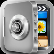 Security Cabinet - Video Safe and Secure Photo Vault