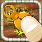 Ant Crush & Smash Puzzle Match FREE - Bug Crusher Game