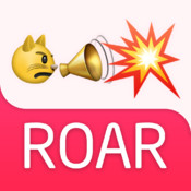 Auto Emoji Roar - Auto convert text to Emoji auto rute