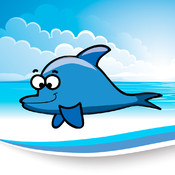 Card Rush: Funny Sea Animal SD game