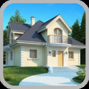 Country Homes – Country House Architecture Plans