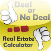 Deal or No Deal RE Investment Calculator appoday free app deal day