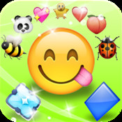 Emoji 2 Emoticons Free + Photo Captions Collage - 300+ New Smiley Symbols + Icons for Messages & Email Reviews