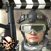 FPS Movie FX ELITE - Hollywood Battle Movie Master movie making digital overlay