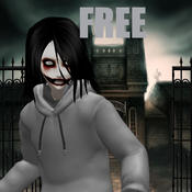Greatest madness of Jeff The Killer FREE