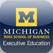Michigan Ross Exec Education HD