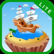 PlayWorld Pirates of Neverland LITE