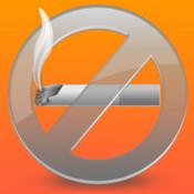 Smoke free you - crush smoking quit now