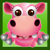 A Cow Pig Sheep and Horse Farm Match Tractor Academy - Easy Unblocked Miniclip Games Edition FREE
