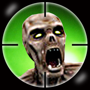 DEAD SHOT Pro - 2 Minutes of Terror With Predator Walking Beast, The Slender Man, Zombie & Chupacabra Survival Horror