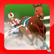 Harness Racing Champions Free: Jockey Horse Racing Game racing