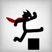 Matchstick Men Jump Jump Jump