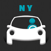 New York State Driver License Test Practice Questions - NY DMV Driving Permit Exam Prep ( Best Free App)