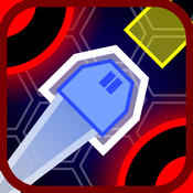 Orbiter - A Physics Puzzle Game