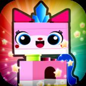 Unicorn Kitty in Fantasy Land A Fun Wheel Adventure