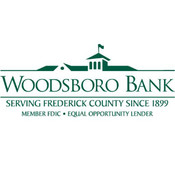 Woodsboro Bank Mobile Banking for iPad