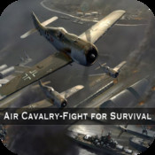 Air Cavalry - Fight for Survival