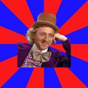 Grumpy Cat Meme Generator App for iPad - iPhone Willy Wonka Meme Generator