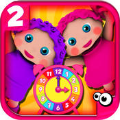 Preschool EduMath2- Free! Shapes and Early Math Concepts for Toddlers and Preschoolers!
