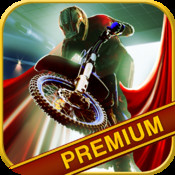 Stunt Biker From Hell 3D Premium - Fast Motorcycle Racer Game with Movie Making movie making digital overlay