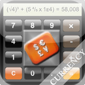 Calc Zero: Currency, a free currency conversion calculator currency conversion table
