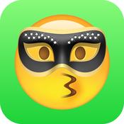 Emoji for WhatsApp, Kik Messenger, Telegram, VK, Instagram & WeChat