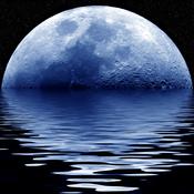 Lunar Watch moon phase calendar 2012 moon phase calendar