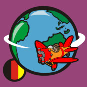 Learn basic german words with PlayWord kids for iPhone!