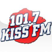 101.7 Kiss FM