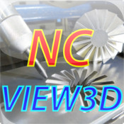 CNC View 3D view many different