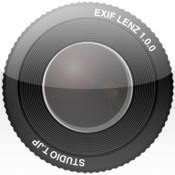 Exif Lenz exif iptc editor