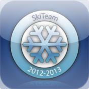 SkiTeam 2012